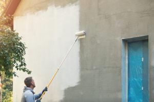 malowanie elewacji
